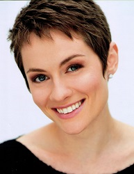 Ashley Benbow
