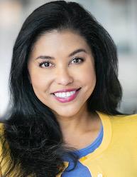 Claudia Anderson